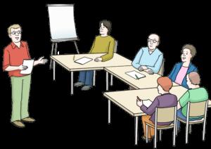 Kurse und Seminare