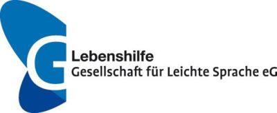 Logo: Lebenshilfe-Gesellschaft für Leichte Sprache
